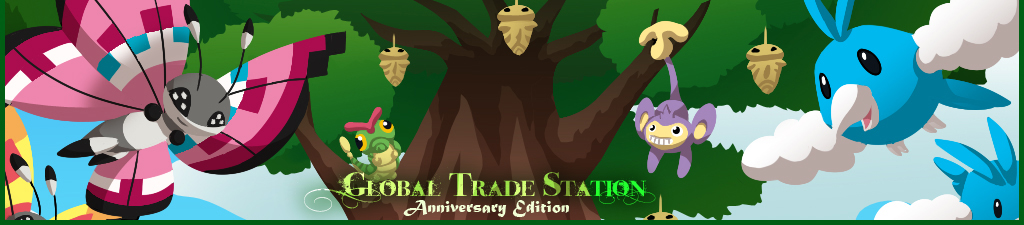 Global Trade Station
