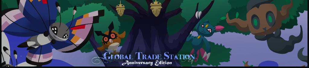 Global Trade Station